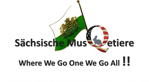Logo Sächsische MusQetiere